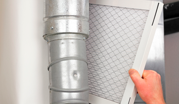 The Importance of a Clean Furnace Filter