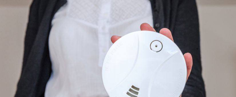 Take a Moment When Daylight Savings Begins to Check Your Smoke Alarms
