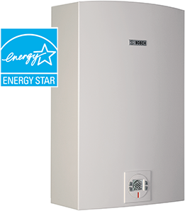 Bosch Gas Tankless Water Heaters Greentherm C 1050 Es