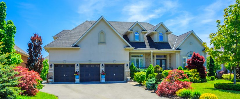 Employ Energy Efficient Landscaping to Keep Hydro Bills Down