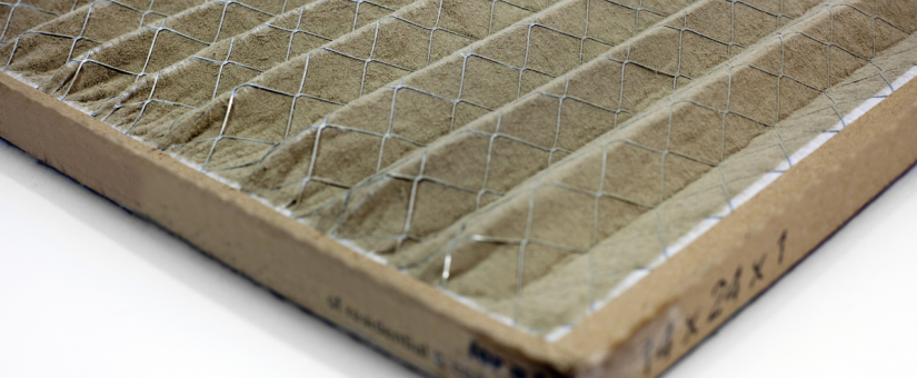 how to clean air conditioner filter