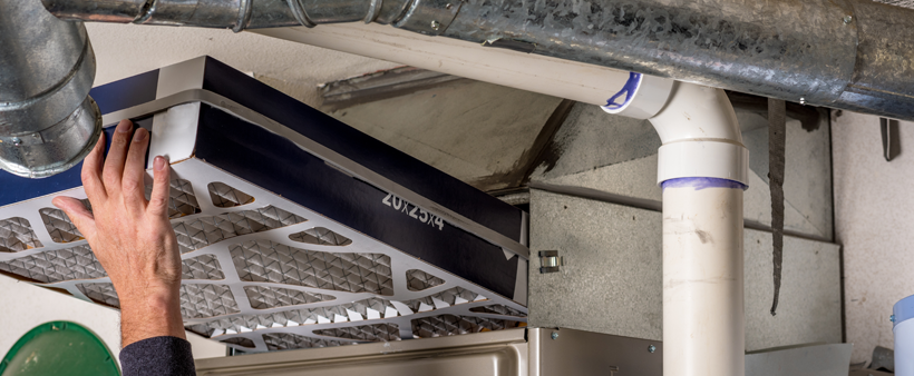When was the Last Time You Changed Your Furnace Filter?