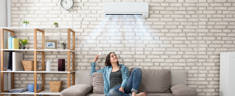 Benefits of a Ductless Mini-Split in Your Home