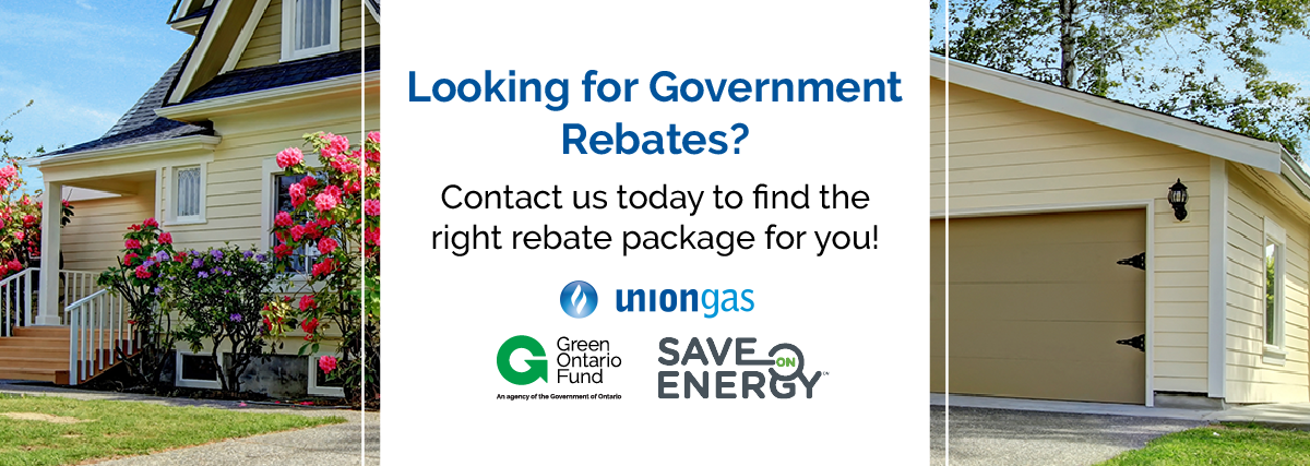 greenon rebates windsor
