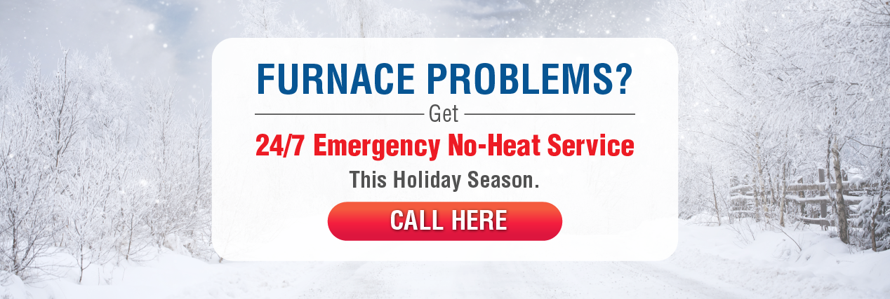 Emergency No Heat HVAC Service Windsor