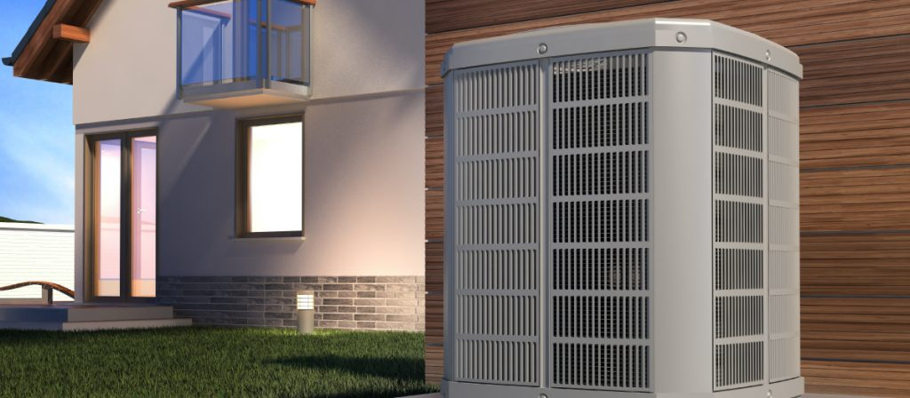 replace air conditioner