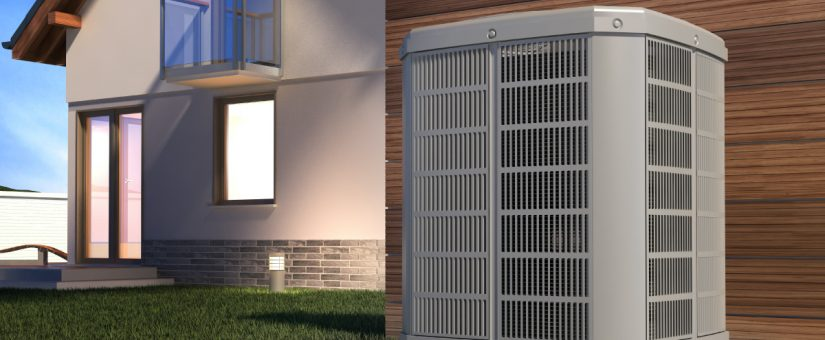 Pro Tip: Replace Air Conditioner Before Summer