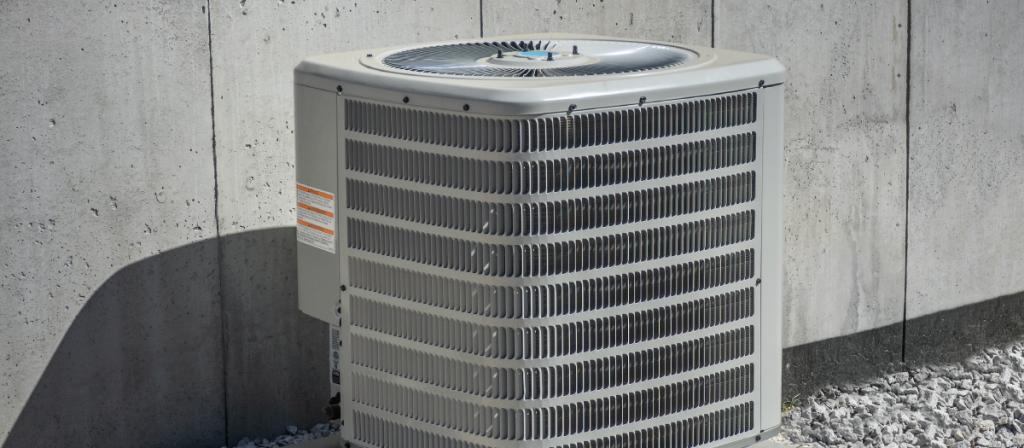 reset air conditioner