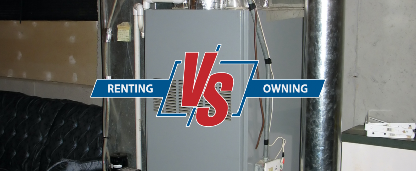 Renting vs. Owning a Fahrhall Furnace