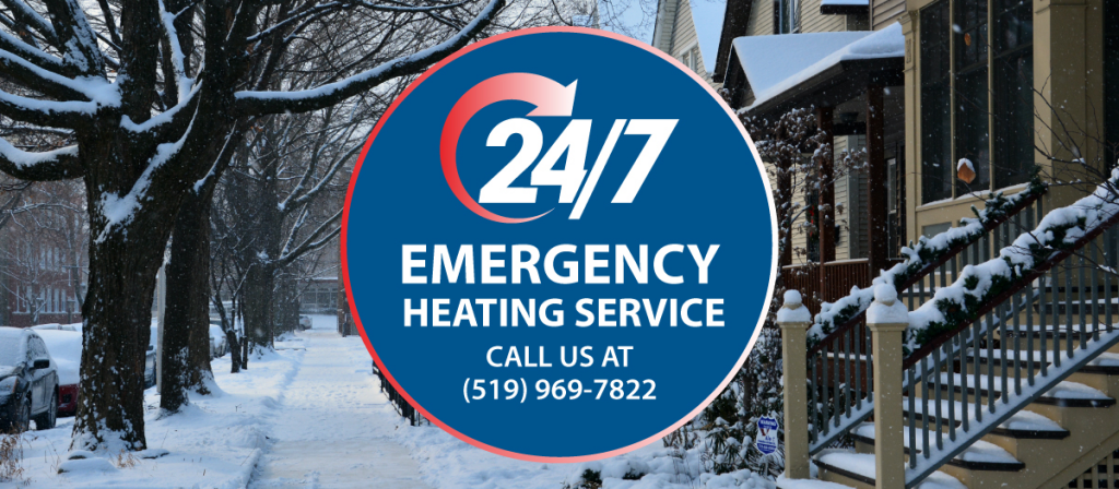 emergency heating service