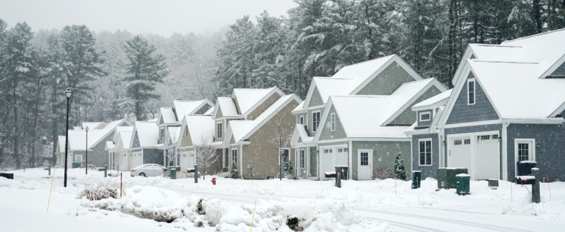 Extreme Cold vs. Your Furnace