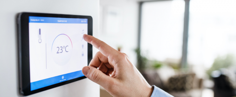 Save On Energy with a Smart Thermostat
